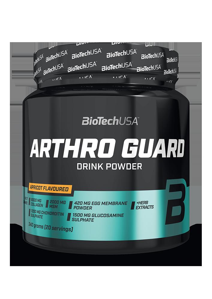 BioTech USA Arthro Guard Drink Powder 340 gr.