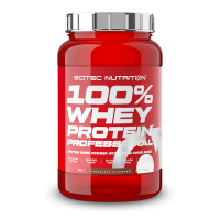 Scitec Nutrition 100% Whey Protein Professional (0,92 kg)