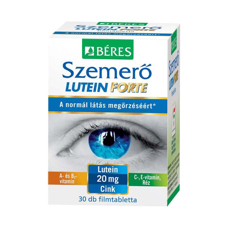 szem vitamin